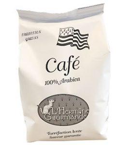 Café en grains tradition